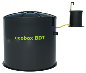 ecobox small pris